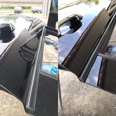 A nice size dent on the style line of a Toyota Tundra door, repaired using Paintless Dent Repair. . . . Paintless Dent Repair ~ Why take it to the shop when the shop can come to you?  All repairs done at a location convenient for you. ~ Serving the Columbus, Georgia area since 1997. ~ PDRbyEddie.com ~ 706.888.8625 ~ #PDRbyEddie  #PDR #PaintlessDentRepair #PaintlessDentRemoval #DentRepair #BeforeAfter #ColumbusGA #ColumbusGeorgia #PhenixCity #Newnan #FtBenning #MontgomeryAL