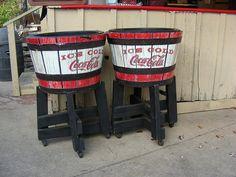 Coca-Cola - fl oz Cans Coke Cooler, Coca Cola History, Coca Cola Vintage, Coca Cola Decor, Best Soda, Coca Cola Kitchen, Cocoa Cola, Pc Table, Always Coca Cola