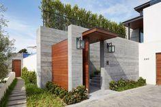 Balboa Avenue Residence by Kirkpatrick Architects