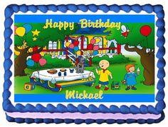 14 Sheet Cake Paw Patrol Marshall Edible Photo Frame Cake