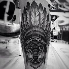 Trabalho feito pelo artista, @cesarparadiso. Sigam o @cesarparadiso e acompanhe outros de seus trabalhos em seu Instagram. Ele é tatuador da @skink.social.club!!!
