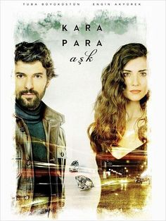 Kara Para Ask (TV Series 2014–2015)
