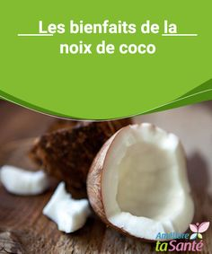 huile de noix de coco zona