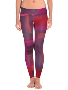 The Ferocity Leggings in Mirage - Anjali Clothing | FIT and Flirty #absolutelychic #FITandFlirty
