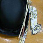 Saxo hat – Fotografía de ALBERTO SALINAS