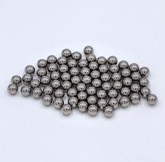 "100 1//16/"" Inch G10 Precision Chromium Chrome Steel Bearing Balls AISI 52100"