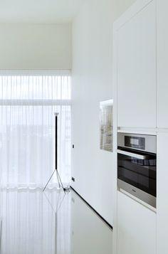 Wiel Arets Architects | B Tower | Rotterdam