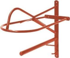 Abetta Wall Rack w/Bar by ABETTA. $29.20. Enamel coated tubular steel wall saddle rack with raised gullet support, tack hook and blanket bar.