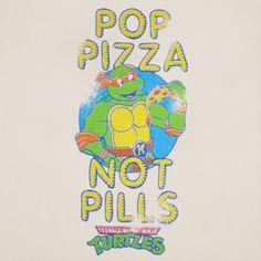 Teenage Mutant Ninja Turtles!!