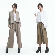 [MONICA&MOBLINE]  2016SS new collection  www.keyclue.com Designers>All collections>Monica&Mobline - #keyclue #keycluebrands #kfashion #koreanfashion #seoul #16ss #collection #fashion #korea #kbeauty #womenswear #streetfashion #seoul #garosugil monicamobline