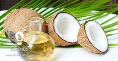 21 utilidades originais do óleo de côco
