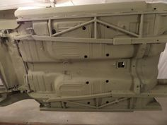 12 Ford Undercarriage Ideas Mustang Ford Chassis Fabrication