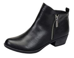 Breckelle's Austin-12 ankle bootie -- This is an Amazon Affiliate link. You can find out more details at the link of the image.