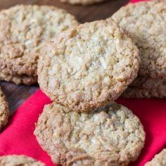 Scotch oatmeal cookies recipes