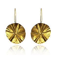 Aretes Largos Redondos Andrés Rodríguez   Antes: $100,000.00, HOY: $75,000.00 Incense, Earrings, Leaves, Stud Earrings, Hand Made, Ear Rings, Ear Piercings, Ear Jewelry, Beaded Earrings Native