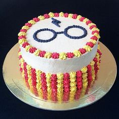 Read Message Rochester Rr Com Harry Potter Birthday Cake