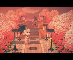 Animal Crossing Wild World, Animal Crossing Villagers, Animal Crossing Qr Codes Clothes, Animal Crossing Game, Animal Games, My Animal, Ac New Leaf, Motifs Animal, Island Design
