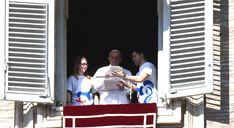 #panama #orbispanama Pope Francis registers for World Youth Day in Panama 2019 - Vatican News #KEVELAIRAMERICA #orbispanama