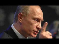 Šokujúcí dopis prezidenta Putina poslancom Európskeho parlamentu.