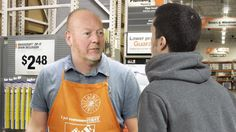 APPLETON, WI—Shaking his head Monday as the customer selected a length of plastic pipe over a stronger metal alternative and placed it into…