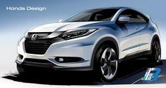 Il nuovo HR-V unisce il dinamismo di una coupé alla solidità di un SUV http://www.italiaonroad.it/2015/05/23/il-nuovo-hr-v-unisce-il-dinamismo-di-una-coupe-alla-solidita-di-un-suv/