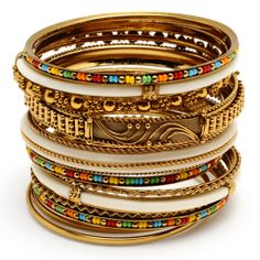 Bangle-Bangle! Adreena Bangle Set