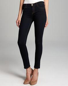 158.00$  Buy now - http://vijkk.justgood.pw/vig/item.php?t=nn70wjo1074 - J Brand Jeans - 811 Skinny in Ink 158.00$