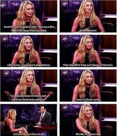 Gotta love Jennifer Lawrence