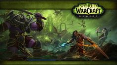 World of Warcraft Closed Beta LEGION Vergelter Paladin PvP
