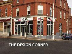 Park House Pop-up Shop, Dun Laoghaire Park House, Dublin, Pop Up, Street View, Mansions, House Styles, Shop, Design, Manor Houses