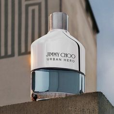 BREND NEW --- AUTHENTIC BOXED TESTER FRAGRANCE FOR MEN WITH CAP ---JIMMY CHOO URBAN HERO BY JIMMY CHOO---EDP---SPRAY---3.3 OZ---100 ML------MAIN ACCORDS OF FRAGRANCE : WOODY,LEATHER,ANIMALIC,AMBER,AROMATIC,FRESH SPICY  |  Tradesy is the leading used luxury fashion resale marketplace | 100% AUTHENTIC, OR YOUR MONEY BACK | We have a zero-tolerance policy for replicas. Our authentication rate is best in the industry (Stronger than eBay, ThreadUp, The RealReal, Poshmark, Vestiaire, and Worthy), our It Cosmetics, Parfum Rose, Rose Perfume, The Body Shop, Best Perfume For Men, Best Fragrance For Men, Perfume Fahrenheit, Perfume Invictus, Sephora