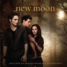 The Twilight Saga: New Moon Music From the Original Motion Picture Soundtrack