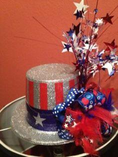 Memorial Day Decorations: Etsy's Most Randomly Patriotic Crafts (PHOTOS)