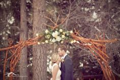 Winter Wedding Photography from Perfect Wedding Venue