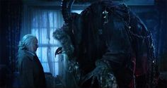 Not Your Mother's Christmas Movie: 'Krampus' Movie Review