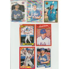 Huge 25 + Different MARK CARREON cards lot RC 1987 - 1996 Mets Tigers Giants Listing in the 1980-1989,Sets,MLB,Baseball,Sports Cards,Sport Memorabilia & Cards Category on eBid United States | 148315411