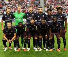 Can this squad beat Manchester City?