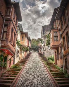 Ah Güzel İstanbul — İstanbul by osmantpcu
