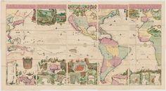 20 Free Vintage Map