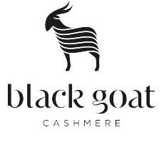 Black Goat Cashmere