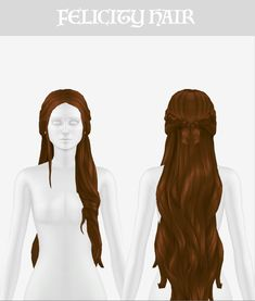 Felicity Hair – The Sims 4 – gaming Die Sims 4 Pc, Sims 4 Mm Cc, Sims 3, Maxis, Blonde Balayage Highlights, Surfer Girls, Felicity Hair, Vêtement Harris Tweed, Los Sims 4 Mods