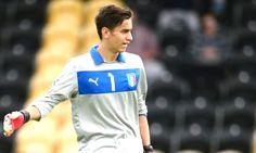La storia di Alex #Meret, portiere gioiello forgiato dall'#Udinese