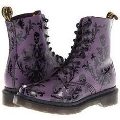 Docs - I desperately want these!!!!!!!