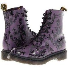 Docs - I desperately want these!!!!!!!