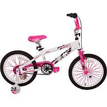 Girls' 18 Inch Avigo 2 Hot Bike