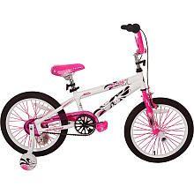 18 inch Avigo Girls 2Hot Bike