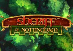 Demo Judi Slot iSoftBet Sheriff Of Nottingham Nottingham, Sheriff, Slot, Neon Signs, Nottingham Station