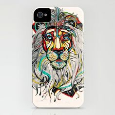 Leo, beautiful iPhone cases