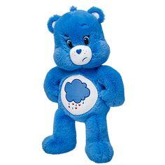 Grumpy Bear™   Build-A-Bear