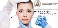 Rajat Gupta #Plastic #Surgeon - Cosmetic #Surgery, #Plastic #Surgery Delhi, Surgery Cost, Procedures in Delhi   http://sushmacosmeticandplasticsurgery.com/home.html  #Plastic and cosmetic surgery india by Dr. Rajat Gupta, #MBBS, MS (Gen Surgery), DNB (Plastic Surgery) Delhi. Specialist for best cosmetic and #plastic #surgery, Hair Transplant In Delhi, Liposuction, abdominoplasty, vaginoplasty, Mammoplasty, Mastopexy, Blepharoplasty, Penile Lengthening